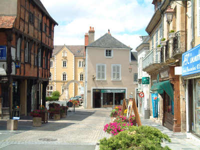 La chatre plus beaux detours de france routes touristiques dans l indre guide du tourisme centre val de loire