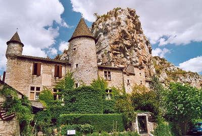 La malene le manoir de montesquiou routes touristique de la lozere guide du tourisme du languedoc roussillon