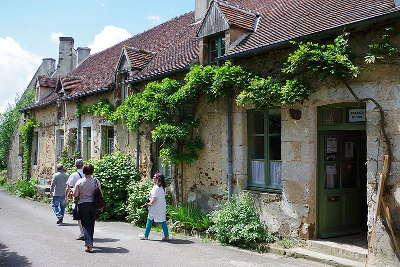 La perriere petite cite de caractere maisons routes touristiques de l orne guide du tourisme normandie