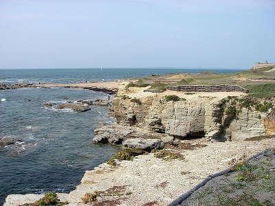 La pointe saint gildas routes touristiques de loire atlantique guide du tourisme du pays de la loire