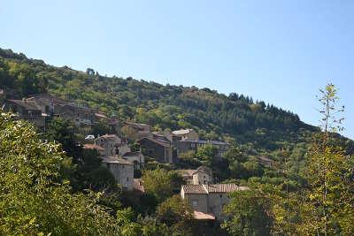 Labastide esparbairenque routes touristique de aude guide du tourisme du languedoc roussillon