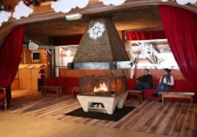 Le florimontane morzine salle de sejour routes touristiques de haute savoie touristique guide du tourisme de rhone alpes