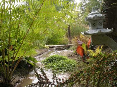 Le jardin du fond de l or jardin remarquable routes touristiques en gironde guide du tourisme nouvelle aquitaine