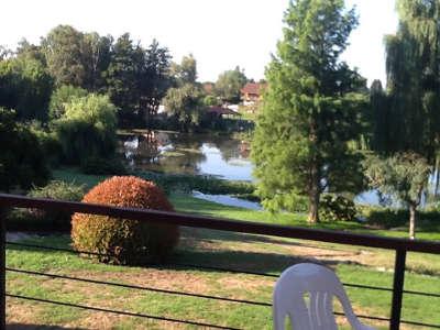 Le parc de l etang battrans jardins remarquables routes touristiques de hautes saone guide touristique franche comte