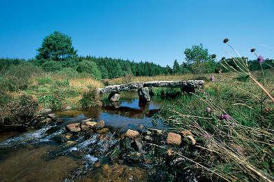 Le parc naturel regional de millevaches routes touristique de correze guide touristique du limousin