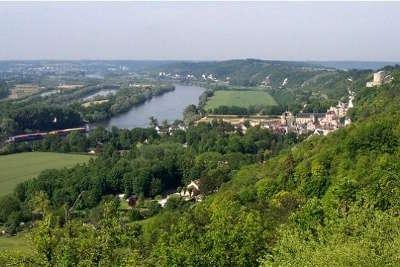 Le parc naturel regional du vexin francais routes touristiques du val d oise guide touristique de ile de france