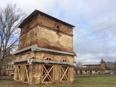 Le plus vieux pigeonnier du tarn routes touristiques du tarn guide du tourisme midi pyrenees