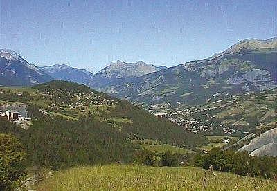 Le sauze sur barcelonnette routes touristique des alpes de haute provence guide du tourisme provence alpes cote d azur