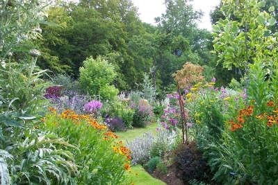 Les jardins de mon moulin jardin remarquable routes touristiques dans la haute marne guide du tourisme grand est