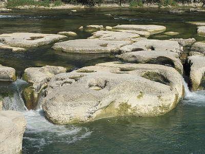 Les marmites de l ain a pont de poitte routes touristiques du jura guide du tourisme de franche comte