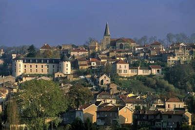 Liverdun routes touristiques de meurthe et moselle guide du tourisme de lorraine