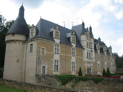 Lourouer saint laurent le chateau d ars routes touristiques dans l indre guide du tourisme centre val de loire