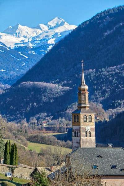 Mieussy routes touristiques de haute savoie guide du tourisme de rhone alpes