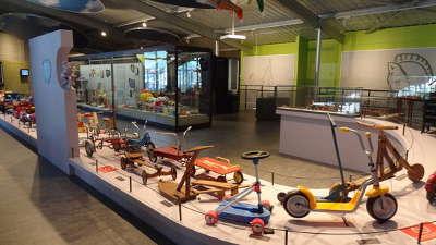 Moirans en montagne musee du jouet routes touristiques du jura guide touristique de franche comte