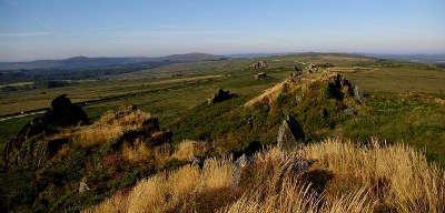 Monts d arree les cretes les routes touristiques dans le finistere guide du tourisme en bretagne