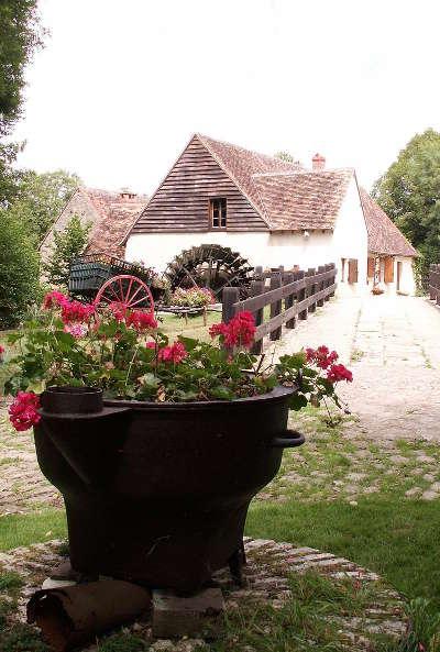 Moutipouret le moulin routes touristiques dans l indre guide du tourisme centre val de loire