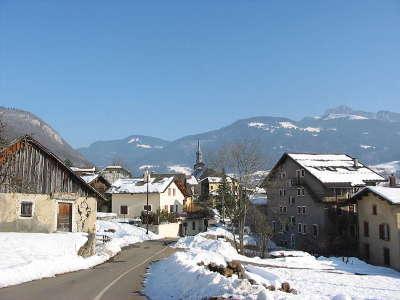 Onnion routes touristiques de haute savoie guide du tourisme de rhone alpes