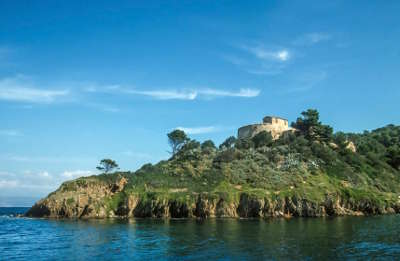 Parc national de port cros guide du tourisme du var paca