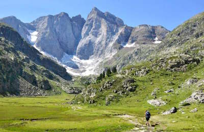 Parc national des pyrenees guide du tourisme