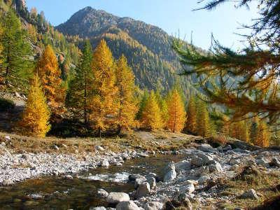 Parc national du mercantour guide touristique de la provence alpes cote d azur 2