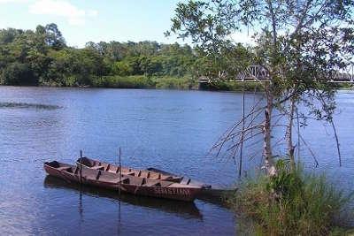 Parc naturel regional de guyane guide du tourisme en guyane