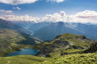 Parc naturel regional du queyras 5 vallees routes touristiques des hautes alpes guide du tourisme de provence alpes cote d azyr