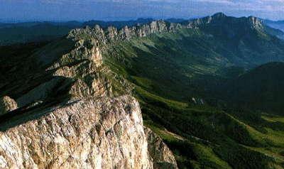 Parc naturel regional du vercors guide du tourisme de rhone alpes