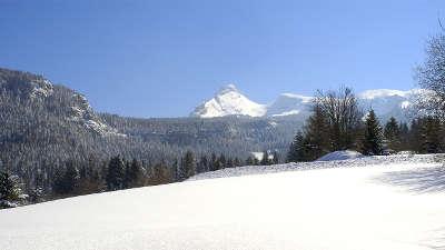 Parc naturel regional du vercors guide du touristique de rhone alpes
