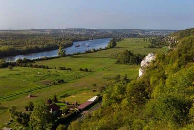Parc naturel regional du vexin francais routes touristiques du val d oise guide touristique de ile de france
