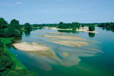Parc naturel regional loire anjou touraine guide touristique