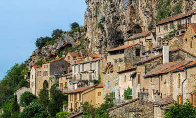 Peyre plus beaux villages de france les routes touristiques de aveyron guide du tourisme midi pyrenees