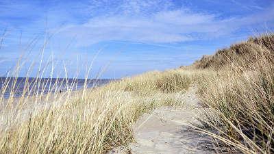 Plage de bray dunes routes touristiques du nord guide touristique nord pas de calais