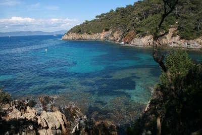 Port cros parc national guide touristique du var paca
