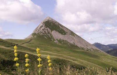Puy griou routes touristiques du cantal guide touristique auvergne