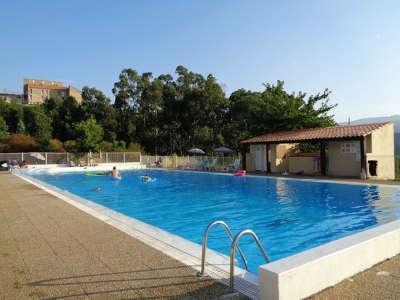 Residence le nebbio olmeta di tuda piscine routes touristiques de la corse du sud guide du tourisme de la corse