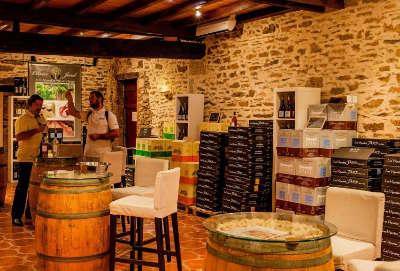 Rosnay vignobles du chateau de rosnay routes touristiques de vendee du tourisme du pays de la loire