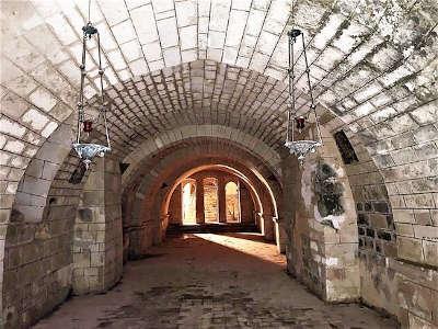 Rougnac eglise saint pierre routes touristique de charente guide du tourisme de poitou charentes