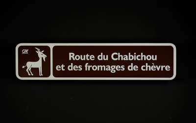 Route du chabichou