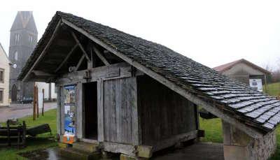 Route touristique des chalots les routes touristiques de haute saone guide touristique de franche comte