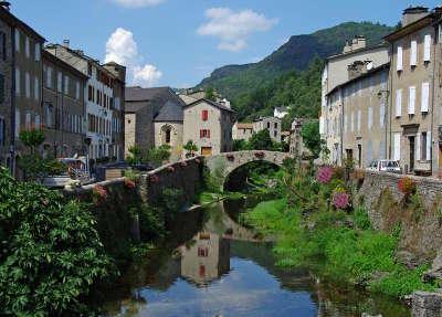 Saint andre de valborgne routes touristiques du gard guide du tourisme du languedoc roussillon