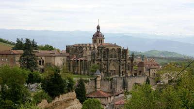 Saint antoine l abbaye routes touristiques de isere guide du tourisme de rhone alpes