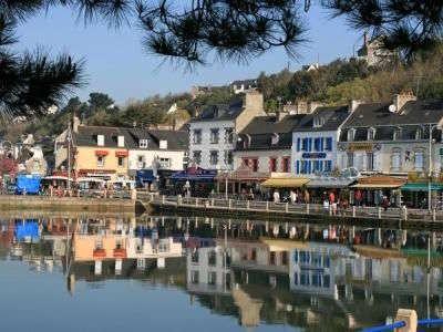 Saint cast le guido port jacquet routes touristiques dans les cotes d armor guide du tourisme en bretagne