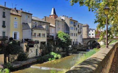 Saint chinian routes touristique de l herault guide du tourisme du languedoc roussillon