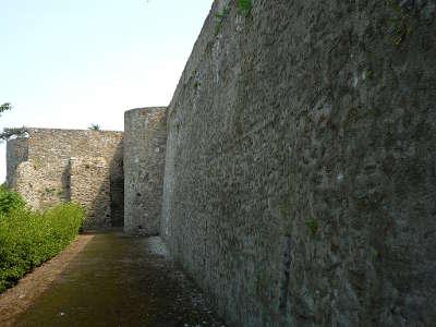 Saint florent le vieil petite cite de caractere fortifications medievales au nord du promontoire routes touristiques de maine et loire guide du tourisme du pays de la loire