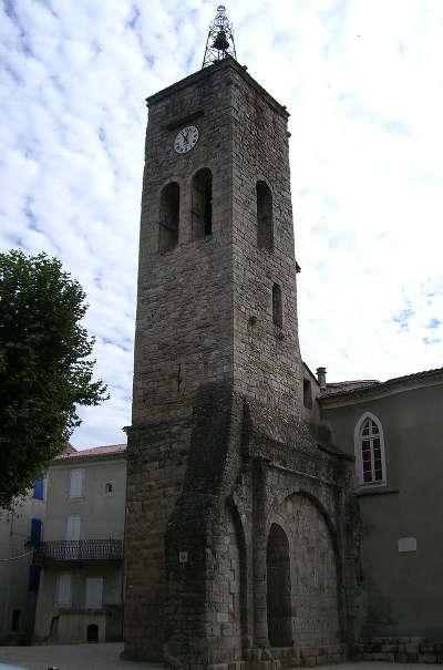 Saint jean du gard tour de l horloge routes touristiques du gard guide du tourisme du languedoc roussillon