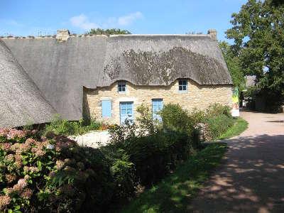 Saint lyphard village de kerhinet route touristique de loire atlantique guide du tourisme des pays de la loire
