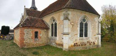 Saint ouen d attez routes touristiques de eure guide touristique de haute normandie