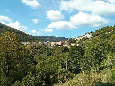 Saint pierreville route des dragonnades ardeche