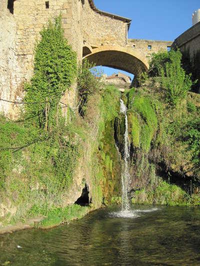Saint rome de tarn routes touristique d aveyron guide du tourisme midi pyreneess