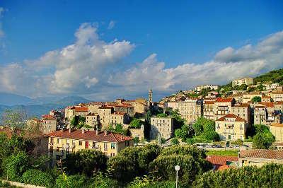 Sartene ville d art et d histoire routes touristiques en corse du sud guide du tourisme de la corse